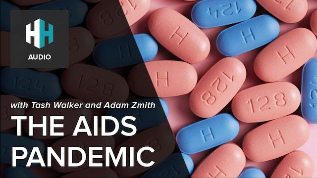 🎧 The AIDS pandemic