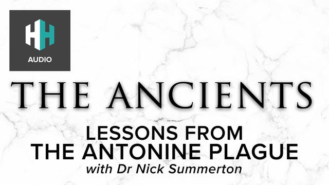 🎧 Lessons from the Antonine Plague