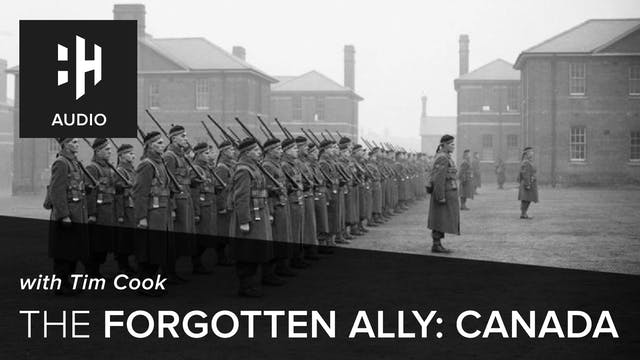 🎧 The Forgotten Ally: Canada