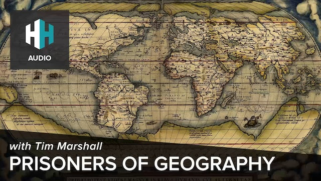 🎧 Prisoners of Geography