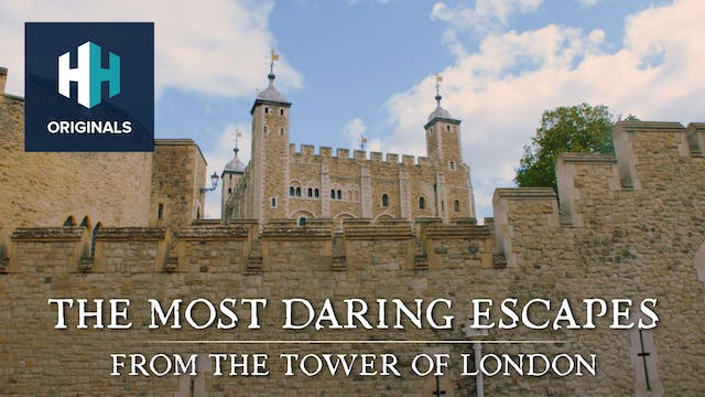 The Most Daring Escapes From The Towe...