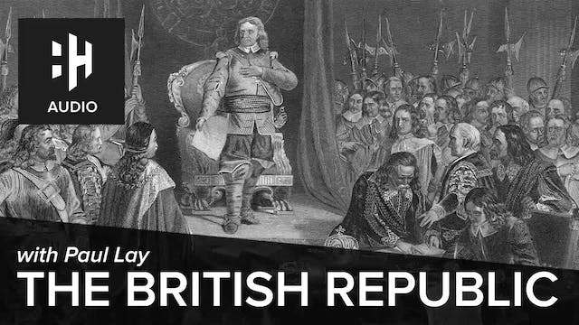 🎧 The British Republic
