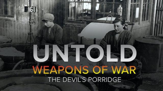 The Devil's Porridge