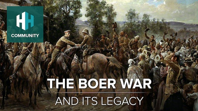 The Boer War and Its Legacy
