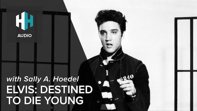 🎧 Elvis: Destined to Die Young
