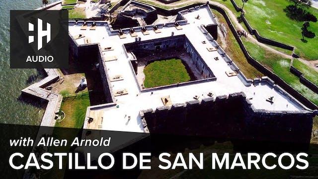 🎧 Castillo de San Marcos