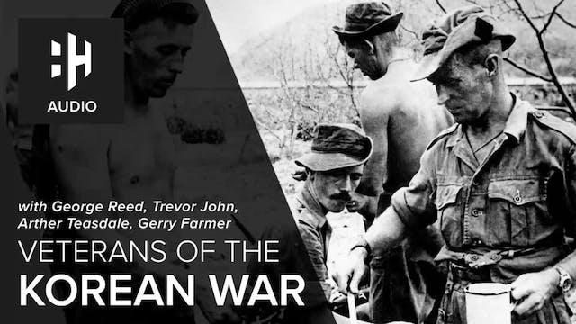 🎧 Veterans of the Korean War