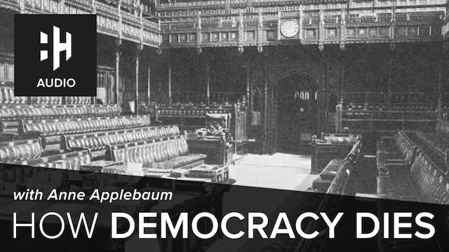 🎧 How Democracy Dies
