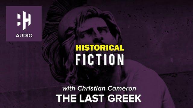 🎧 The Last Greek