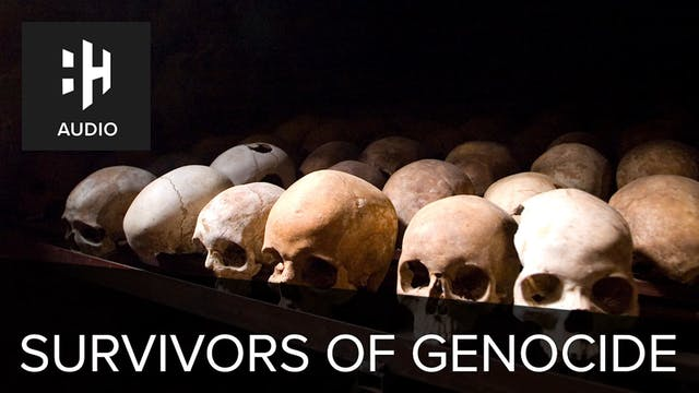 🎧 Survivors of Genocide