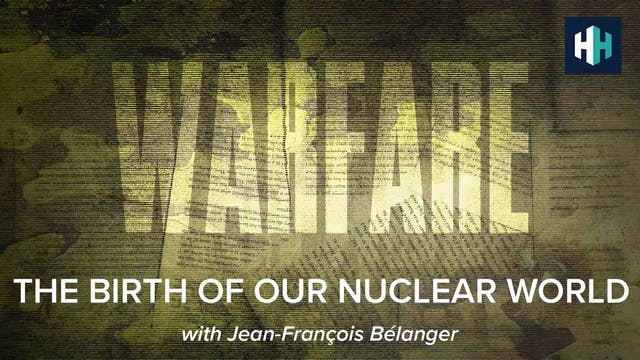 🎧 The Birth of Our Nuclear World