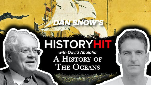 A History of the Oceans