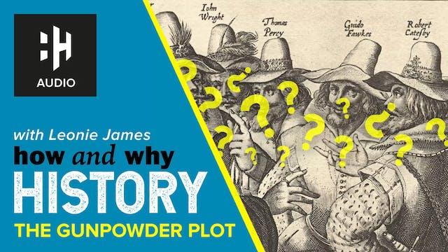 🎧 The Gunpowder Plot