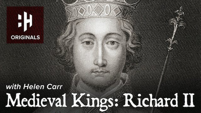 Medieval Kings: Richard II