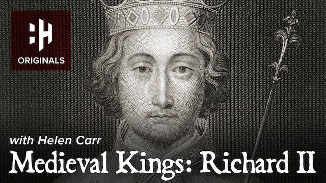 Medieval Kings: Richard II