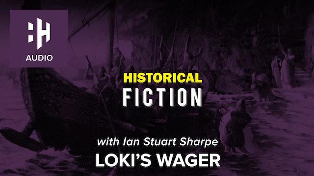 🎧 Loki's Wager