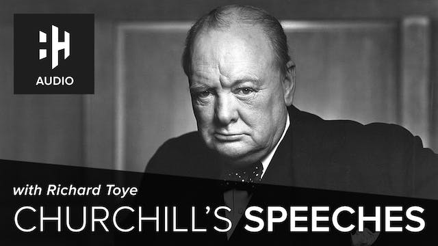 🎧 Churchill's Speeches