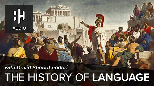 🎧 The History of Language
