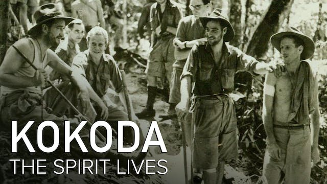 Kokoda: The Spirit Lives