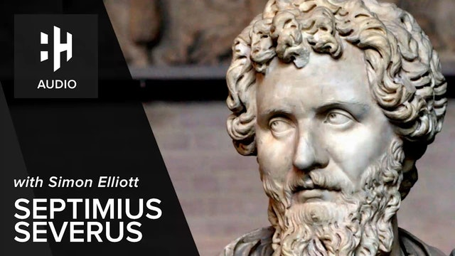 🎧 Septimius Severus in Scotland with Simon Elliott