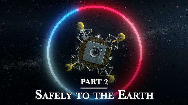 Safely to the Earth