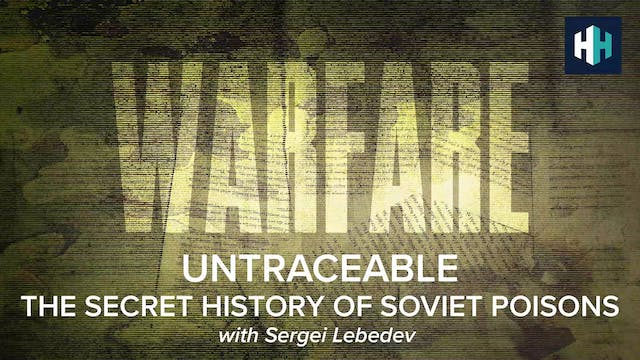 🎧 Untraceable: The Secret History of ...