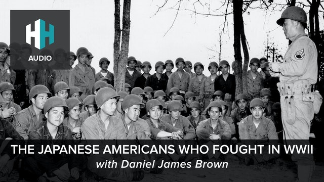 🎧 The Japanese Americans Who Fought in WWII