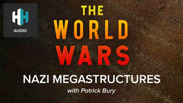 🎧 Nazi Megastructures