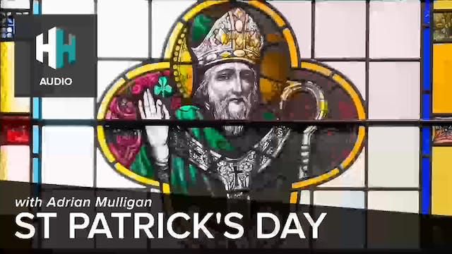 🎧 St Patrick's Day