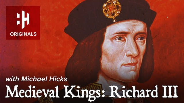 Medieval Kings: Richard III