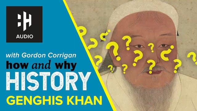 🎧 Genghis Khan