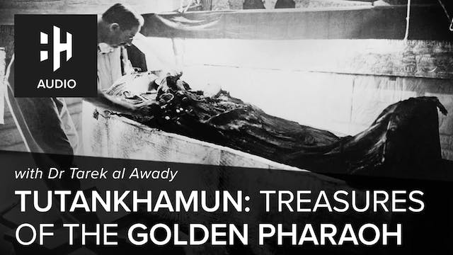 🎧 Tutankhamun: Treasures of the Golde...