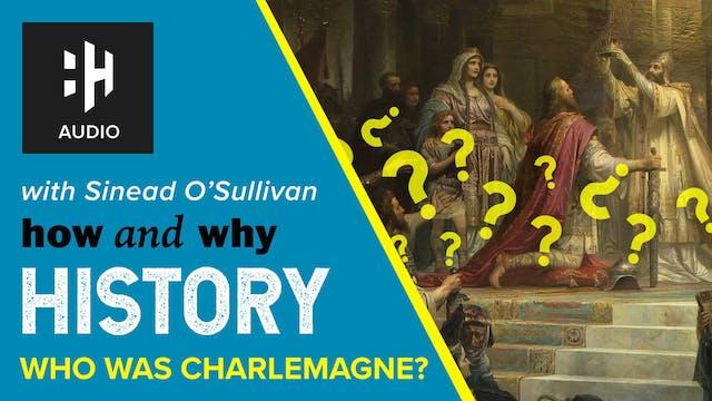 🎧 Charlemagne