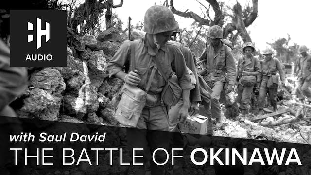 🎧 The Battle of Okinawa