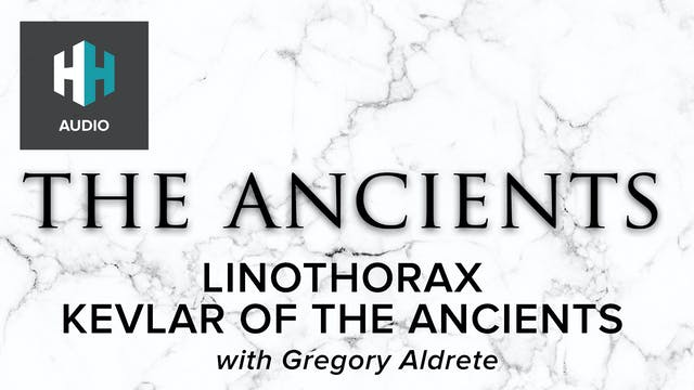 🎧 Linothorax: Kevlar of the Ancients