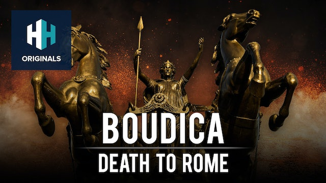 Boudica: Death to Rome