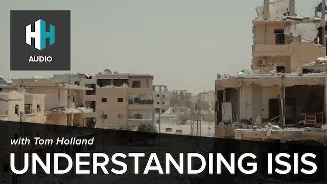 🎧 Understanding Isis