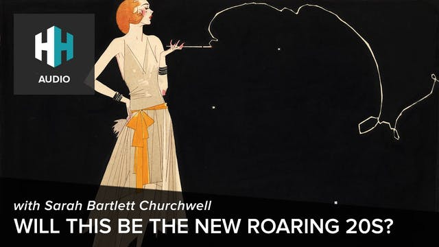 🎧 Will This Be the New Roaring 20s?