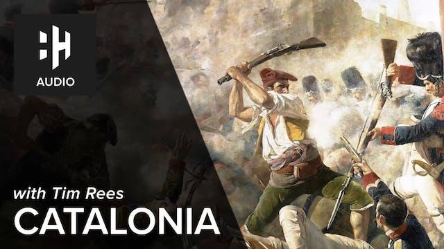 🎧 Catalonia