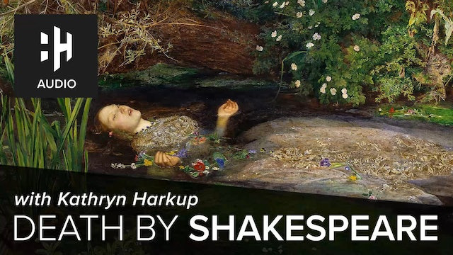 🎧 Death by Shakespeare