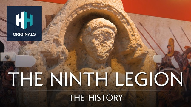 The Ninth Legion: The History