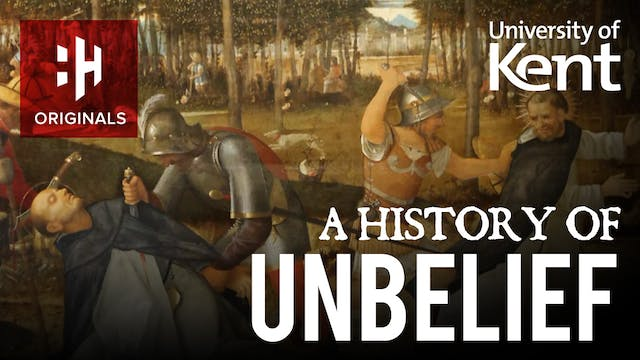 A History of Unbelief