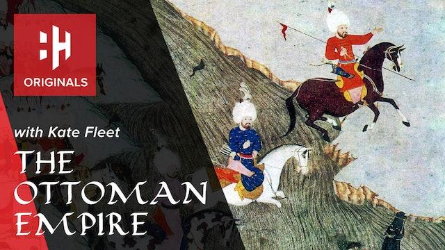 Ottoman Empire with Kate Fleet