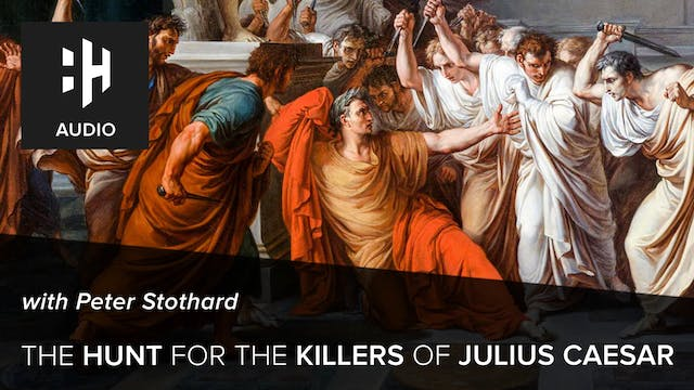 🎧 The Hunt For The Killers Of Julius ...