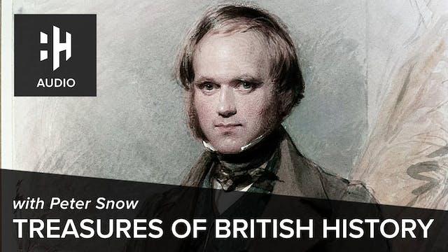 🎧 Treasures of British History