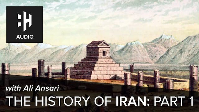 🎧 The History of Iran: Part 1 with Al...