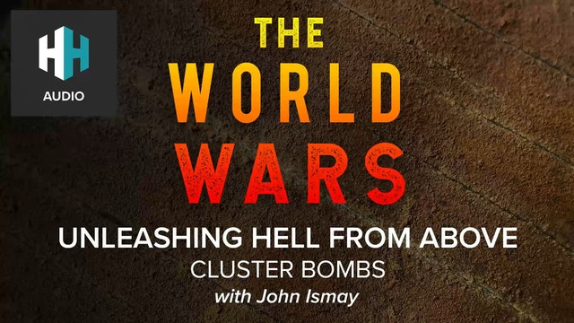 🎧 Unleashing Hell From Above: Cluster Bombs