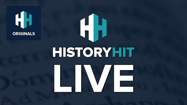 History Hit Live