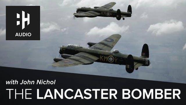 🎧 The Lancaster Bomber