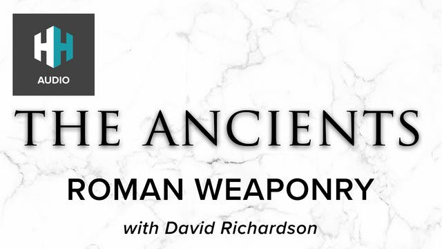 🎧 Roman Weaponry